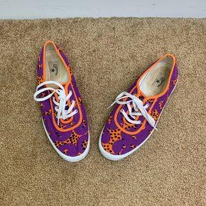 Converse x Marimekko Classic Style Low Tops
